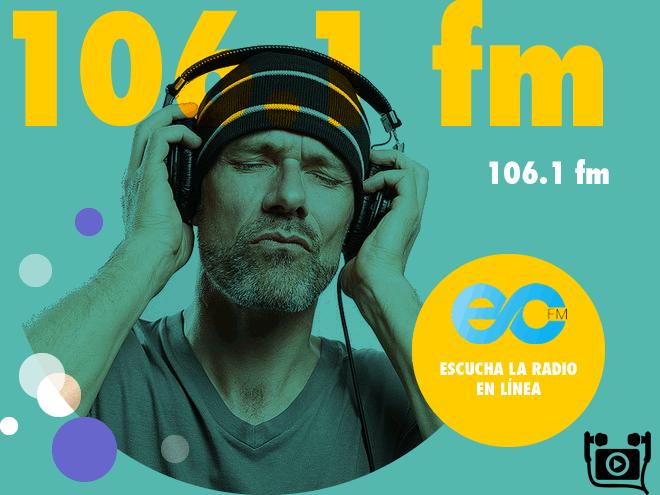 106.1 El Camino FM |