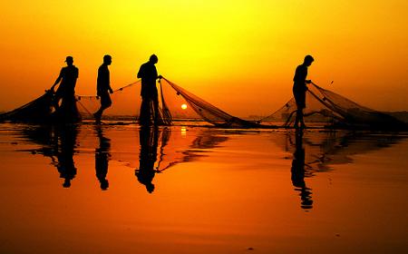 Pescadores del Camino