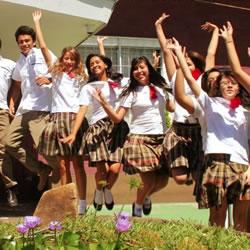 Colegio El Camino