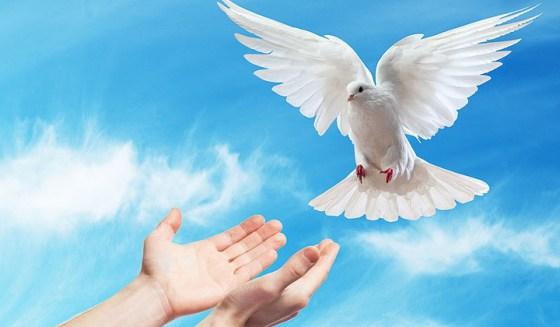 Semana del Espíritu Santo